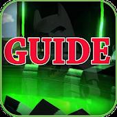 ProGuide for Lego batman 2