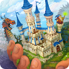 Majesty: Fantasy Kingdom Sim icon