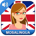 Learn English Fast: English Course icon