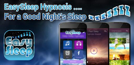 Easy Sleep Hypnosis - Apps on Google Play