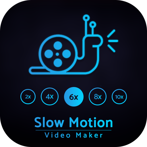 Slow Motion Video Maker 2019 Apps Bei Google Play