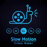 slow motion video maker 2019 APK icon