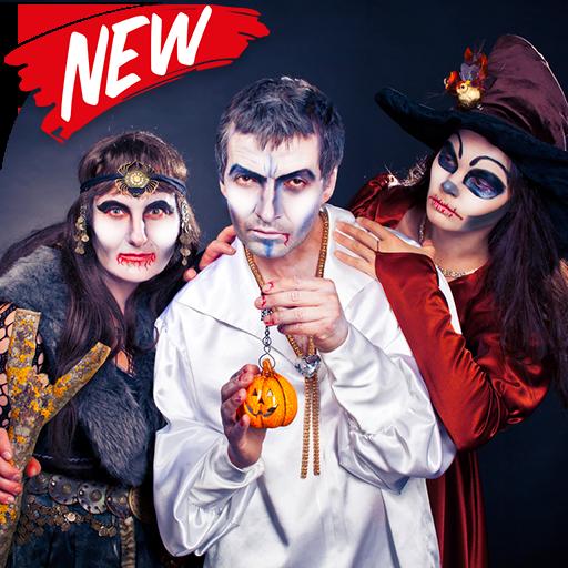 Diy Halloween Costumes Ideas אפליקציות ב Google Play