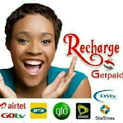 Recharge and Get Paid Liberia