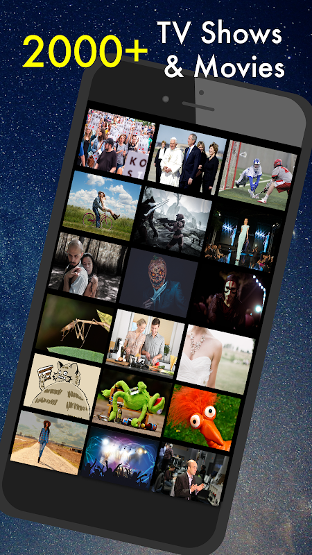 Free TV Shows App:News, TV Series, Episode, Movies screenshots