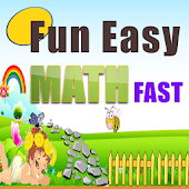 Math fast for kids