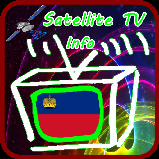 Liechtenstein Satellite InfoTV