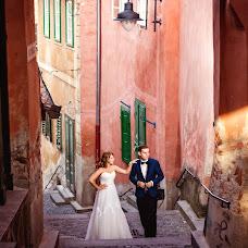 Wedding photographer Silviu-Florin Salomia (silviuflorin). Photo of 07.12.2016