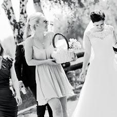 Wedding photographer Sergey Guguev (nikphoto74). Photo of 24.08.2015