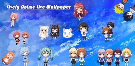 Unduh 6300 Koleksi Wallpaper Bergerak Anime Gambar HD Terbaru