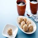 Recipes of Cinnamon and Cardamom Fat Bombs icon