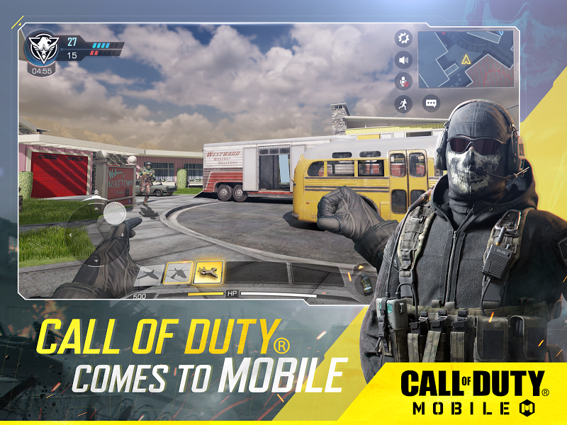Call of Duty®: Mobile Screenshot 6