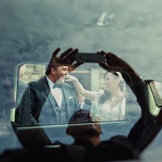 Wedding photographer Grigoris Leontiadis (leontiadis). Photo of 20.10.2016