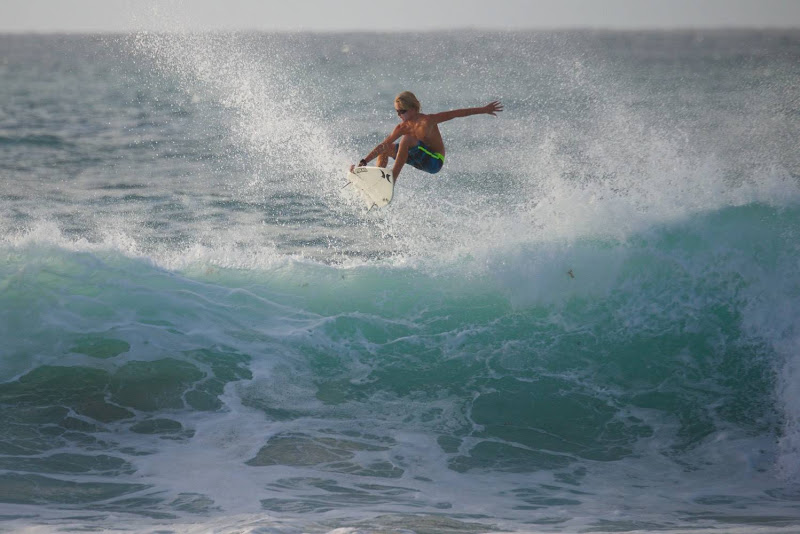 Deano In Puerto Rico