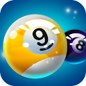 Pool บิลเลียด - ZingPlay icon