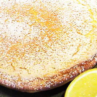 German Pancakes With Lemon Butter Recipes