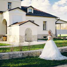 Wedding photographer Sergey Popov (SergeyPopov). Photo of 07.05.2018