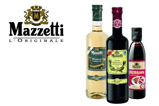 Bild für Cashback-Angebot: BBQ Special Mazzetti - Mazzetti