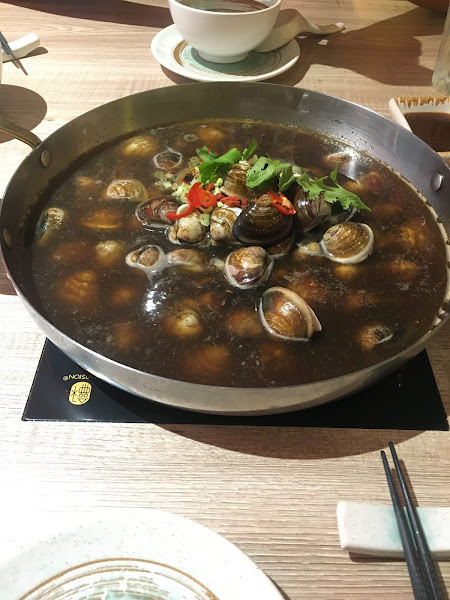 蛤?! Huh Pot 台中公益店