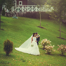Huwelijksfotograaf Mariya Orekhova (Maru). Foto van 13.02.2014