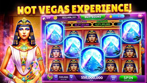 Jackpot Frenzy Casino - Free Slot Machines 1.3.5 2
