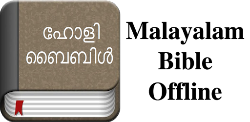 Malayalam Bible Offline - Apps on Google Play