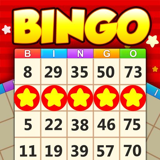 Bingo Holiday: Free Bingo Games Icon