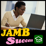 JAMB Success Icon
