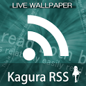 Kagura RSS (Free) icon