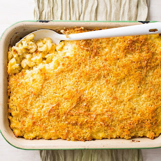 Macaroni and Cheese Recipe   Epicurious.Com Recipe