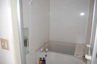 Photo: 客室バスルーム