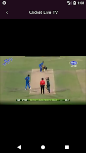 Cricket Live TV