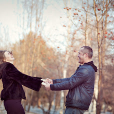 Wedding photographer Olga Novozhilova (olia-k). Photo of 22.09.2014