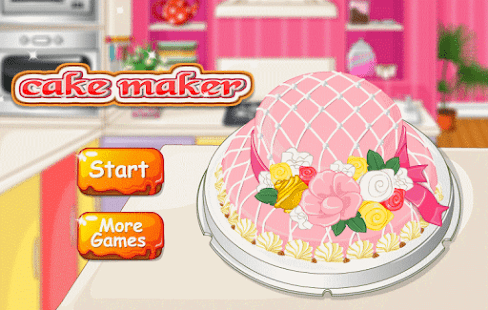 Cake Games Girls Cooking Games For Pc Windows 7 8 10 Mac Free Download Guide