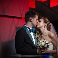 Wedding photographer Leonid Parunov (parunov). Photo of 19.03.2014