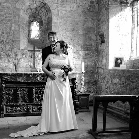 Wedding photographer Barry Male (male). Photo of 16.01.2015