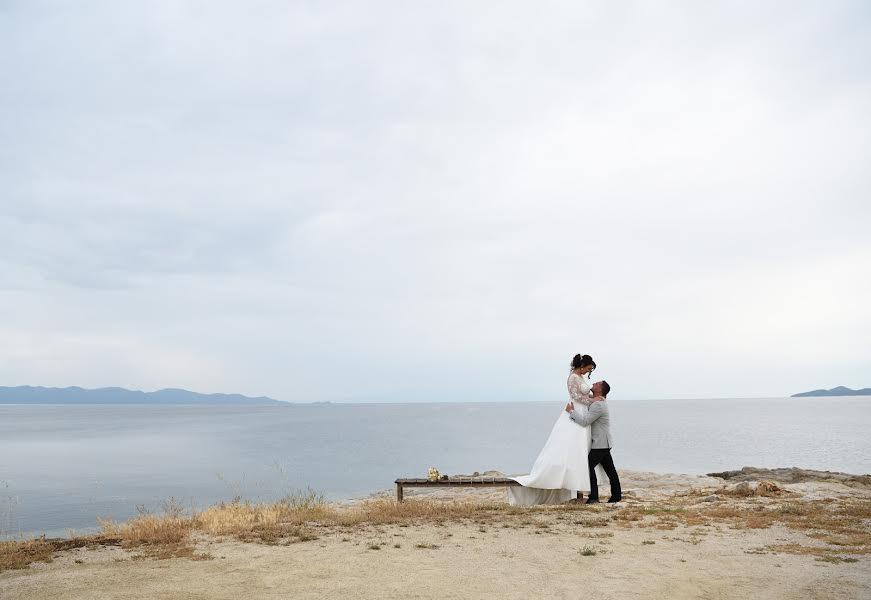 Hochzeitsfotograf Georgios Chatzidakis (chatzidakis). Foto vom 01.06.2021