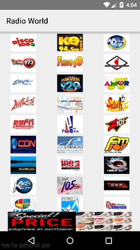 世界のラジオオンライン