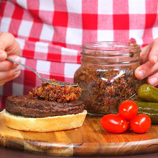 Slow Cooker Bacon Jam Is a Bacon Lover'S Dream Come True Recipe