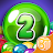 Bubble Burst 2 - Make Money Free logo