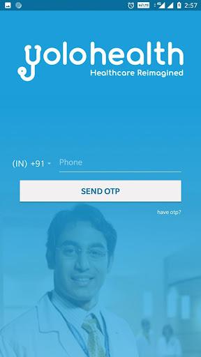 Download YoloHealth : User App 1.26 1