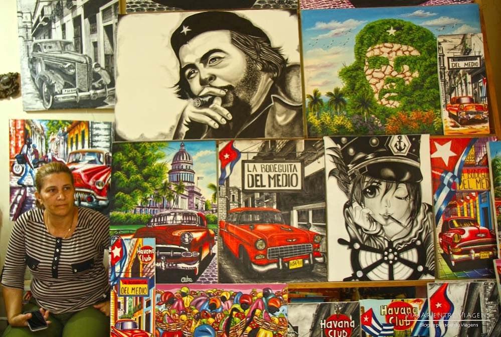 Visitar Havana | Os lugares obrigatórios a visitar na capital de Cuba