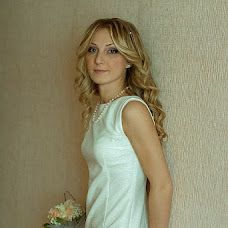 Wedding photographer Lyubov Galustyan (Tifani). Photo of 27.02.2013