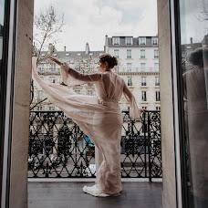 Wedding photographer Marina Nazarova (MarinaN). Photo of 07.05.2018
