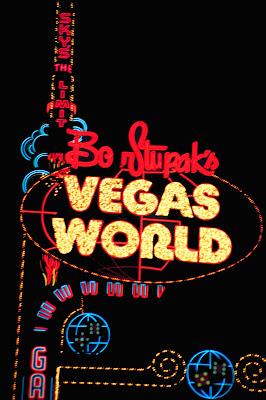 sfavillante irreale Las Vegas di aldopaolo