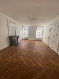Appartement 5 pièces 118,57 m2