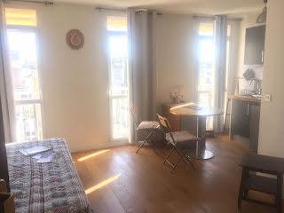 Appartement a louer boulogne-billancourt - 1 pièce(s) - 22 m2 - Surfyn