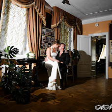 Wedding photographer Anastasiya Kulikova (ANKulikova). Photo of 18.05.2016