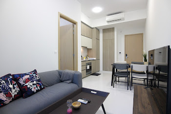 Beatty Rd Serviced Residences, Orchard Road