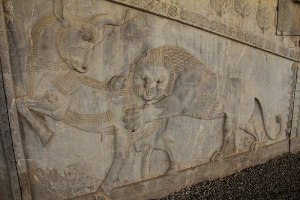 Persepolis - Essence of Iran Tour